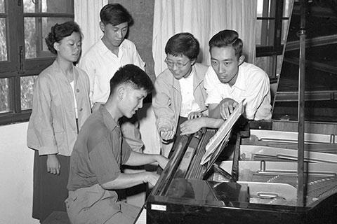 pianistaschinos